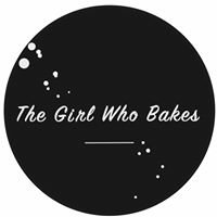 The girl who bakes
