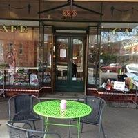 Billie's Cafe