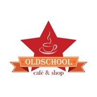 Old School - cafe & shop