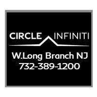 Circle INFINITI