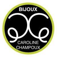Bijoux caroline champoux