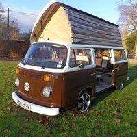 Lincolnshire VW Camper Van Hire