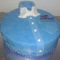 Pams homemade cakes'