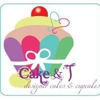 Cake & T - Designer cakes & cupcakes