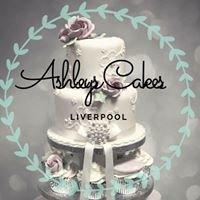 Ashleys Cakes Liverpool