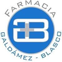 Farmacia Galdámez - Blasco