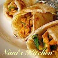 Nani's Kitchen