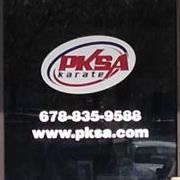 PKSA Karate Johns Creek
