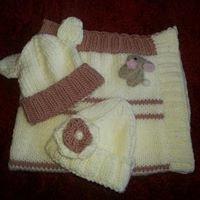 Ashley knits always