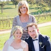 Christine Trenwith Authorised Marriage Celebrant