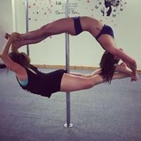 KT Wild's Vertical Fitness (Pole Dancing)