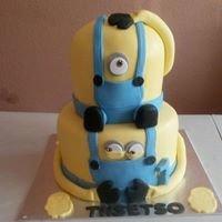 Cake Diary