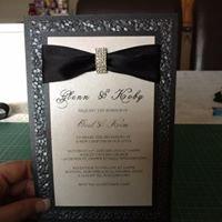 Kim's Invitation Kreations