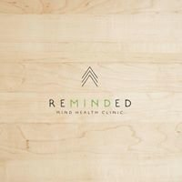 Reminded. Mind Health Clinic, Sunshine Coast.