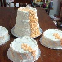 Mama Alfaraz Cakes