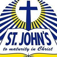 St John's Lutheran School Jindera