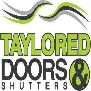 Taylored Doors & Shutters