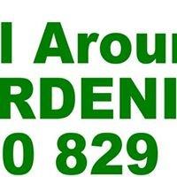 All Around Gardening