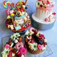 Cake Temptation