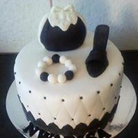 AMANDA's Amazing Cakes - Port Elizabeth