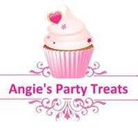 Angie's Party Treats