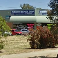The Drive In Pool Shop