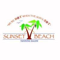 Sunset Beach Tanning Salon