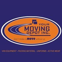 Your Moving Depot