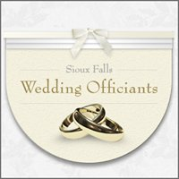 Sioux Falls Wedding Officiants