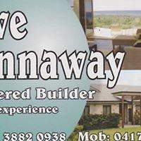 Dave Hannaway Registered Builder