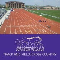 University of Sioux Falls Track and Field/Cross Country