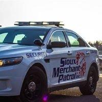 Sioux Merchant Patrol Inc