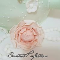 Sweetest Perfection - Novelty Cakes & Cake Toppers