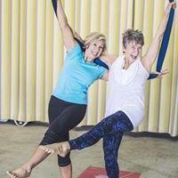 "CLEAN CAMP ""Elev8URLIFE"" Yoga & Wellness"