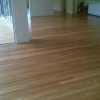 Refined Flooring