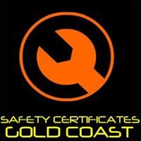 Safety Certificates Gold Coast
