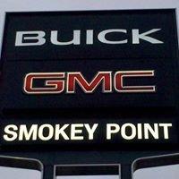 Smokey Point Buick GMC INC.