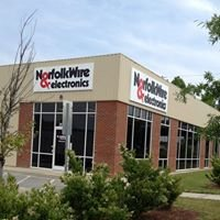 Norfolk Wire & Electronics - Raleigh, NC