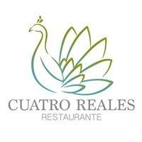 Cuatro Reales Restaurante - Hacienda San Angel