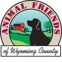 Animal Friends at Wyoming County Animal Shelter