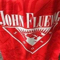 John Fluevog Shoes LTD