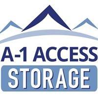 A-1 Access Storage