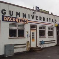 AB Söderbergs Gummiverkstad / DäckTeam