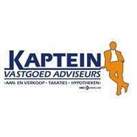 Kaptein Vastgoed, Verzekeringen en Zelfstandig Adviseur van RegioBank