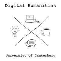 Digital Humanities at the University of Canterbury