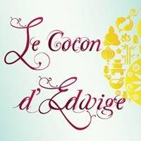 Le cocon d'Edwige