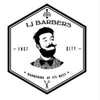 LJ Barbers