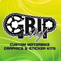 Grip MX Sticker Kits