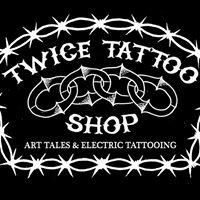 Twice Tattoo Shop