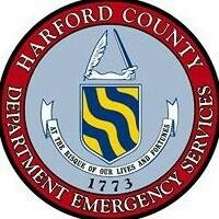 THE Harford County Emergency Operations Center